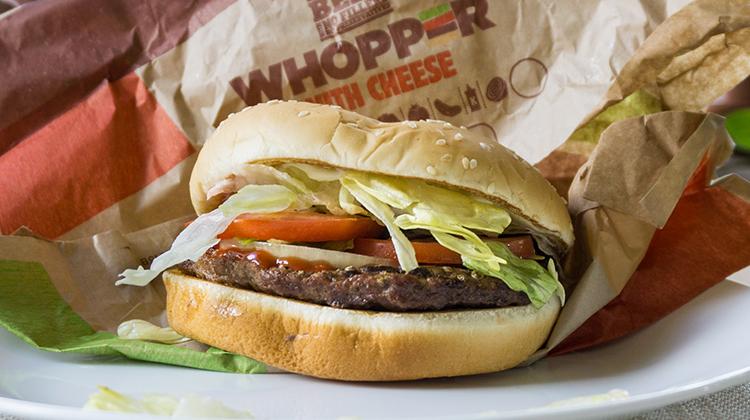 Burger King Menu Prices Menu And Price
