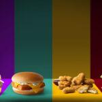 5 Dollar Mix & Match Deal (McDonald's)