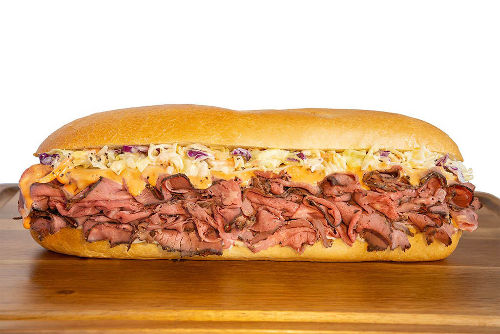 Capriotti's Rolls Out Legendary Sub Lineup feat Steakhouse-Quality Wagyu Beef