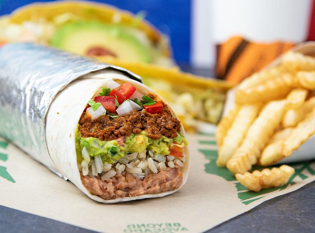 Epic Beyond Burrito