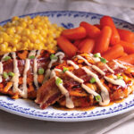 Cracker Barrel Maple Bacon Chicken