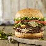 Colorado Burger, Smashburger