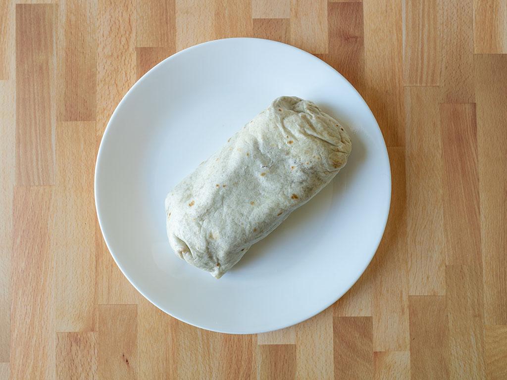 Epic Beyond Original Mex Burrito