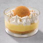 Popeye's Welcomes Back The Banana Pudding Parfait