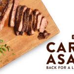Chipotle's Carne Asada