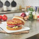 Harvest Veggie Burger