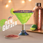 Red Lobster DEW Garita