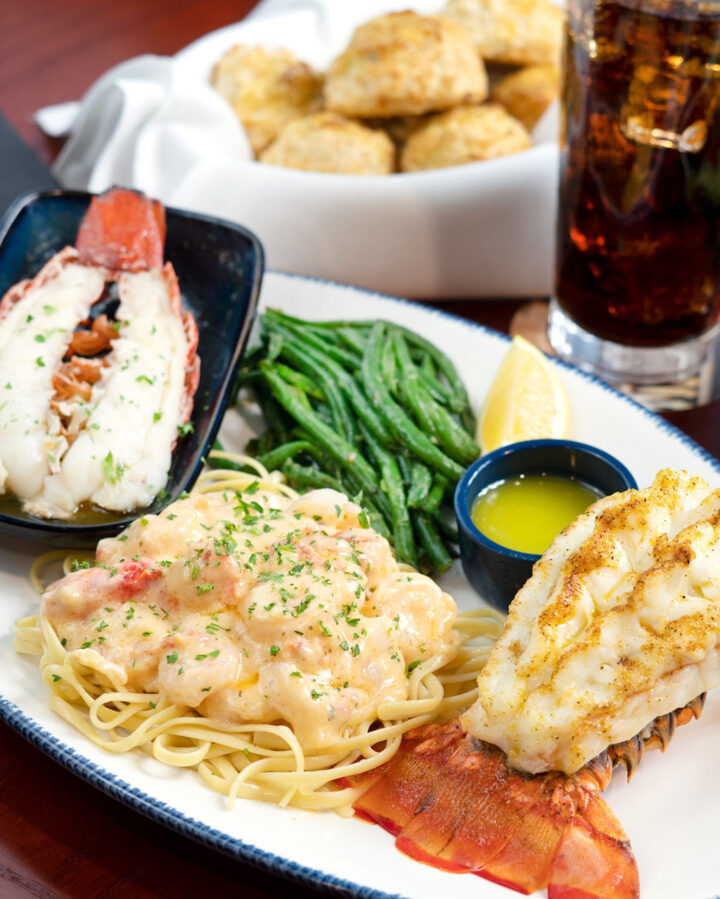 Red Lobster National Lobster Day