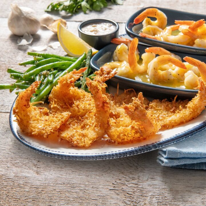 Red Lobster New Daily Deals