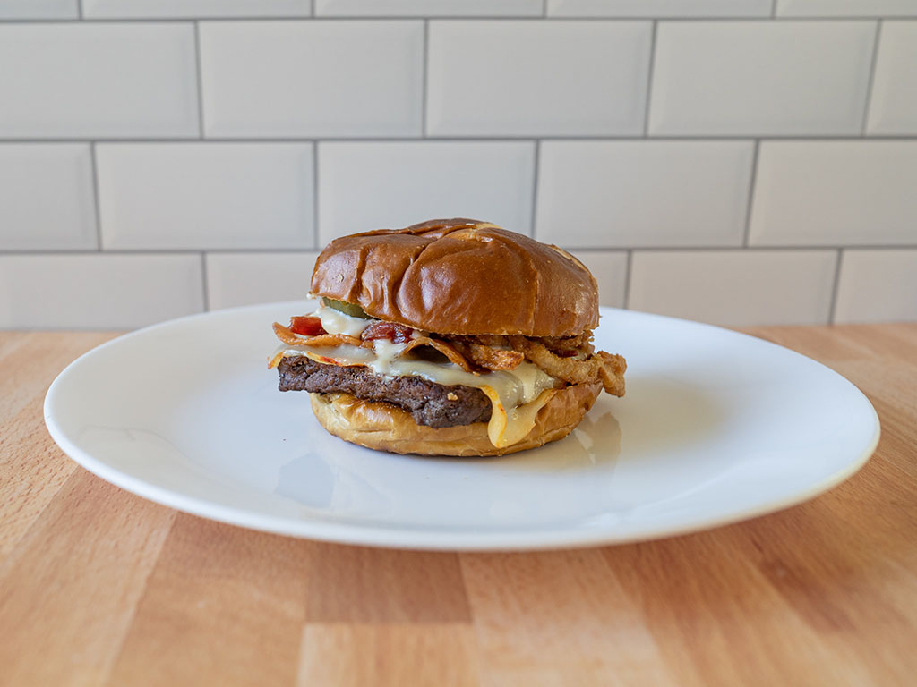 Wendy S Introduces Pretzel Bacon Pub Cheeseburger Menu And Price