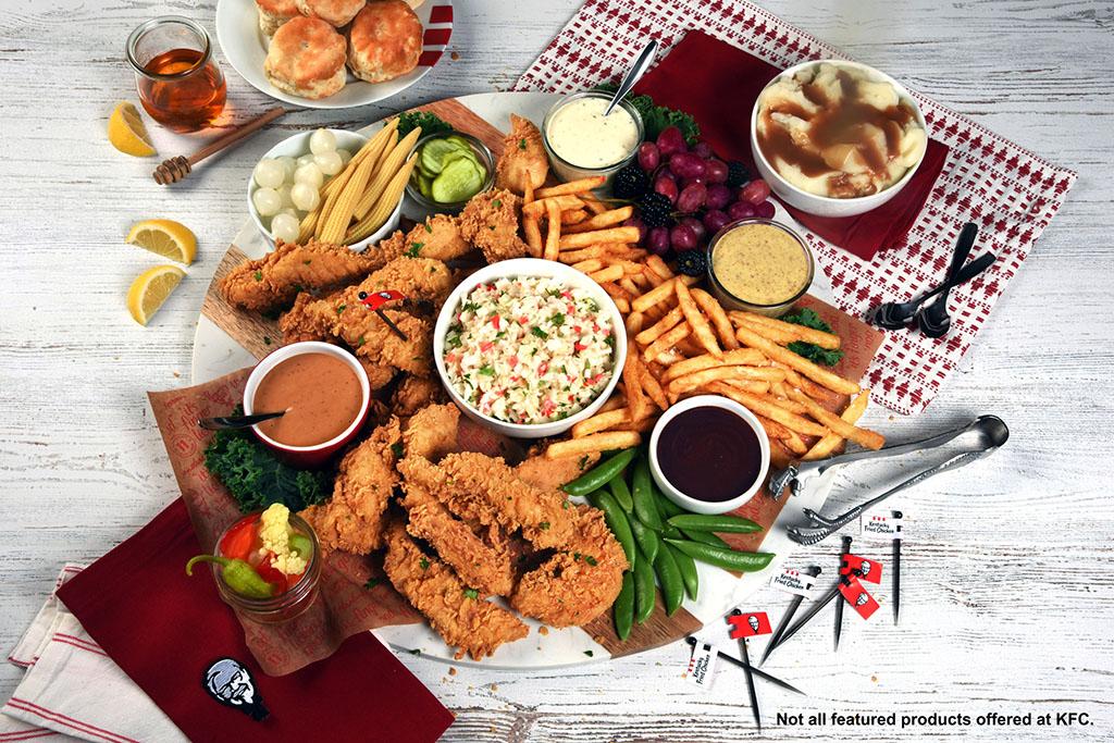 KFCharcuterie