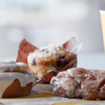 McDonald's New McCafé Bakery Lineup