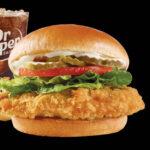 Wendy's Classic Chicken Sandwich