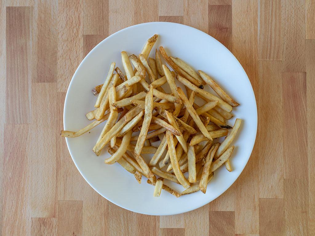 Wendy's Skin On Fries