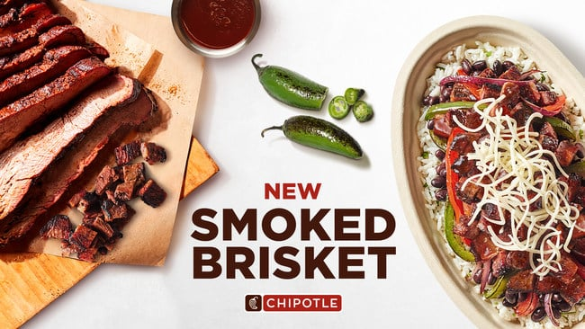 Chipotle Beef Brisket