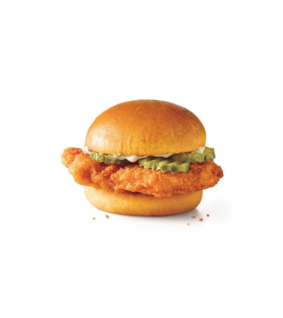 Sonic Chicken Slinger