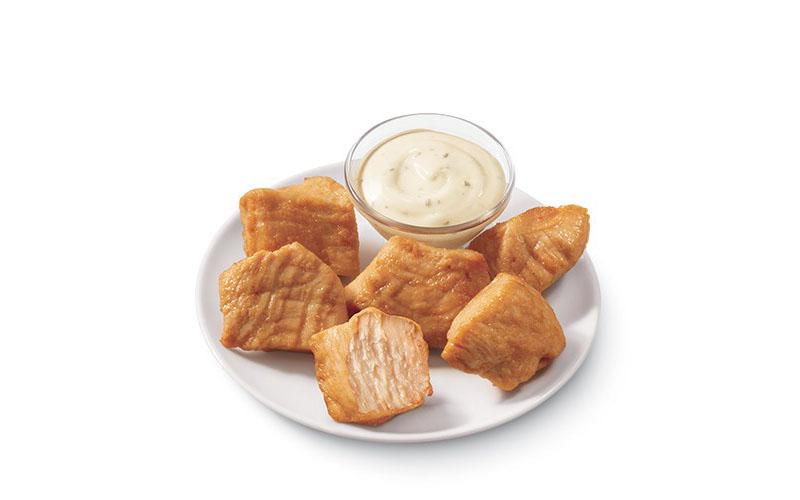 Dairy Queen Rotisserie-Style Chicken Bites