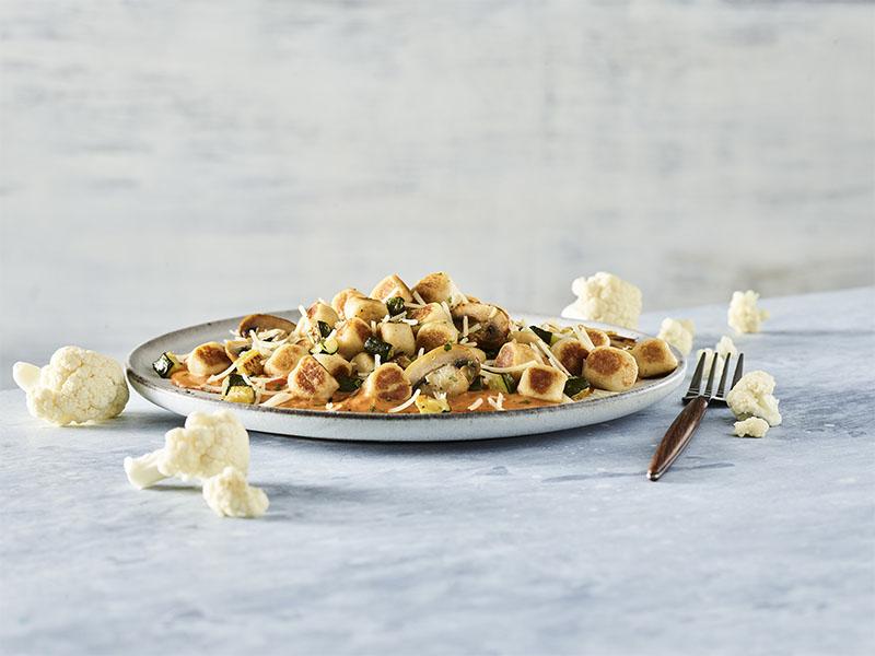 Noodles & Co releases Cauliflower Gnocchi