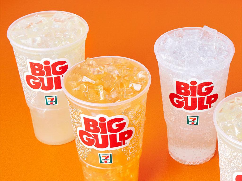 7-Eleven Big Gulp