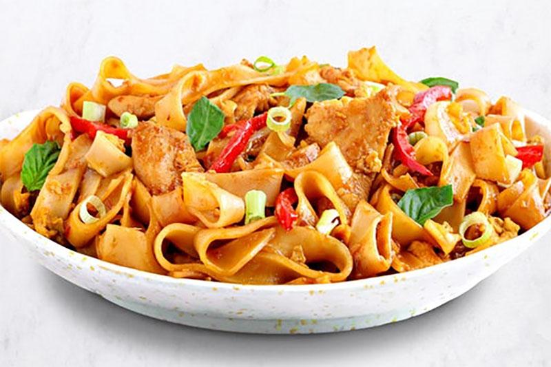 Pei Wei Spicy Drunken Noodles