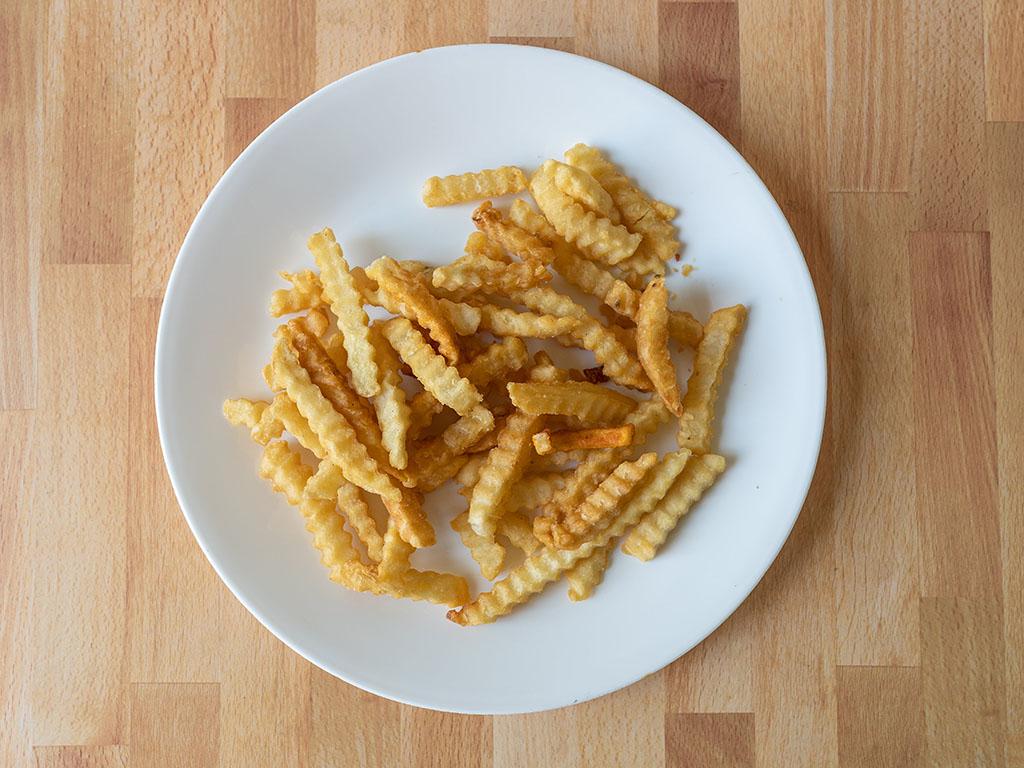 Arby's Crinkle Cut Fries