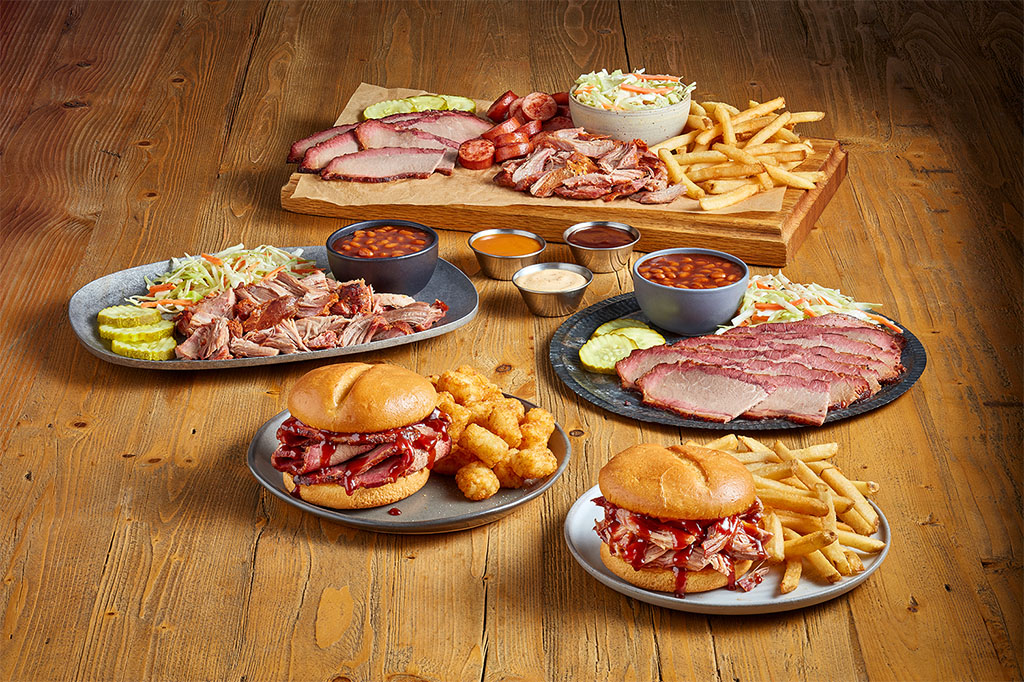 Ruby Tuesday adds Libby's BBQ to full menu