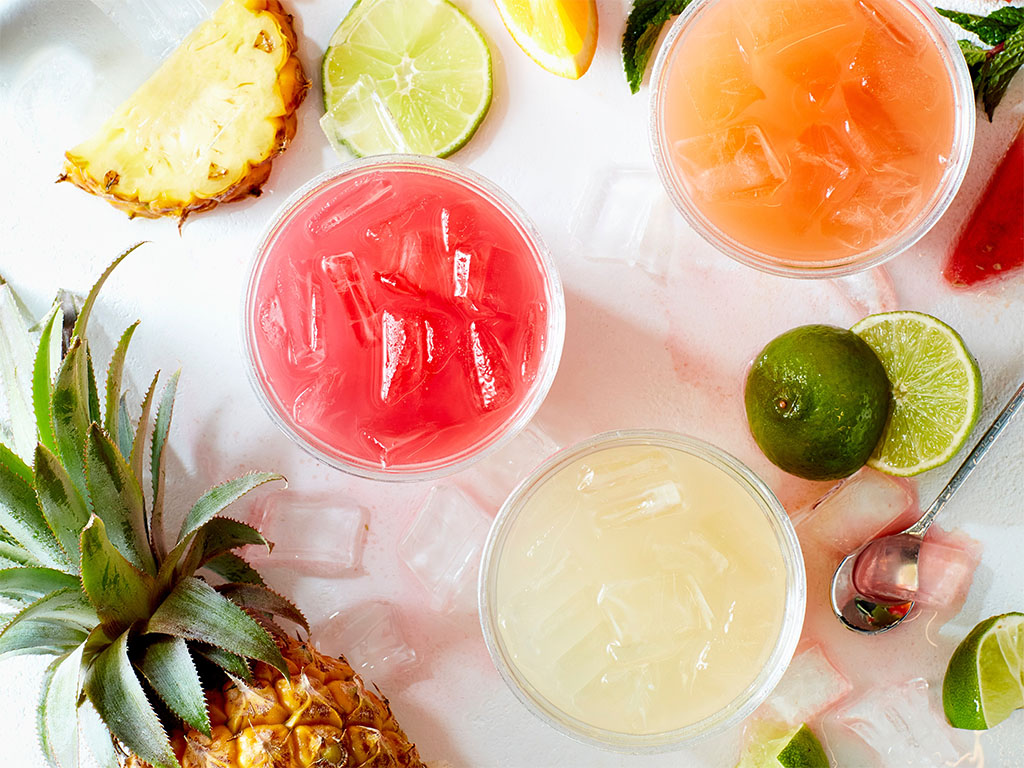 Shake Shack Summer 2021 beverages