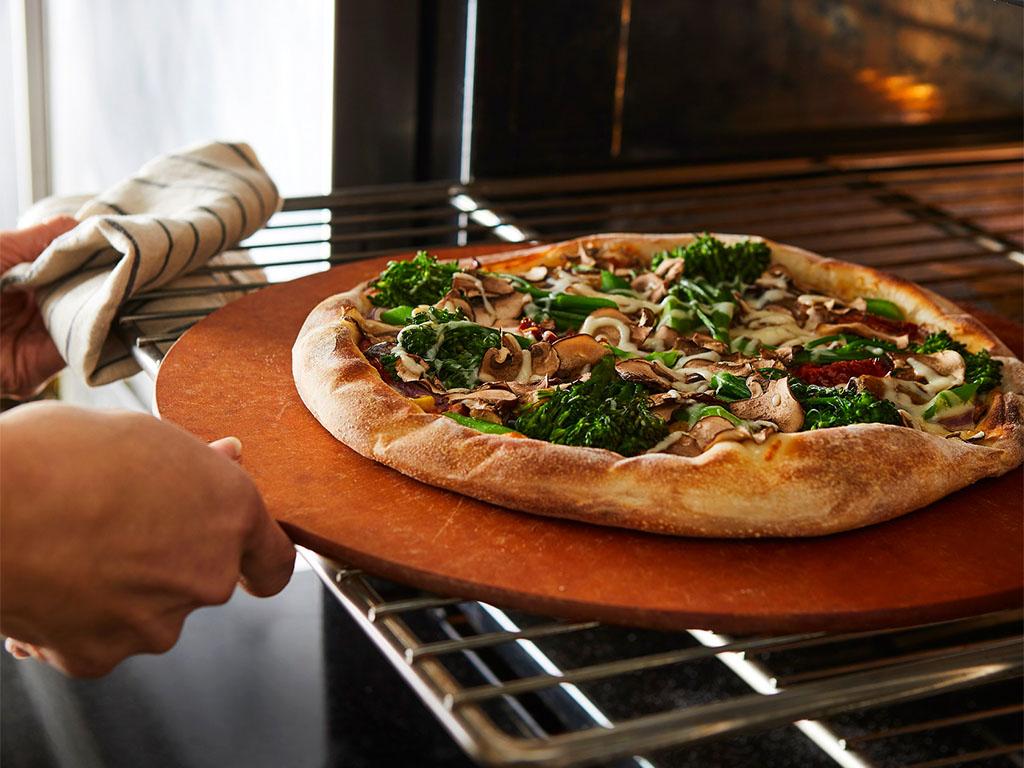 California Pizza Kitchen - take and bake