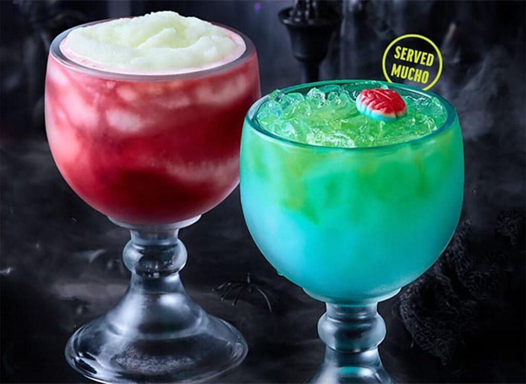 Applebee's - spooky sips