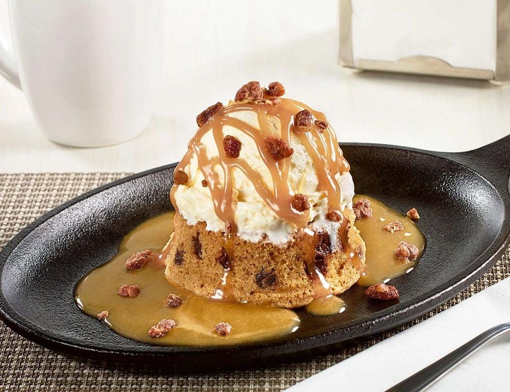 Denny's - Pecan Pancookie