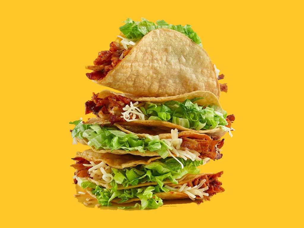 El Pollo Local - tacos