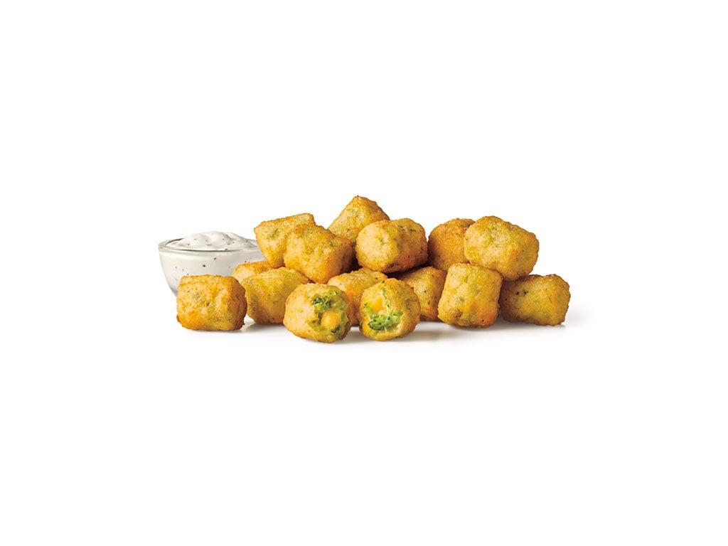 SONIC - Broccoli Cheddar Tots